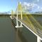 Bộ GTVT muốn Bến Tre 'chốt' vị trí trạm thu phí cầu Rạch Miễu