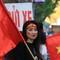 Vé chợ đen đội giá trước trận Việt Nam - Campuchia