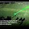Chiếu tia laser vào mắt phi công ngăn máy bay hạ cánh