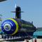Tập đoàn Pháp xác nhận đàm phán bán tàu ngầm cho Philippines