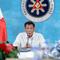 Tổng thống Duterte: Phán quyết năm 2016 'không thể bị phớt lờ'