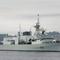 Biển Đông: Canada điều tàu chiến di chuyển gần Trường Sa