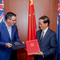 Bắc Kinh phản ứng 'gắt' việc Úc dứt khỏi Vành đai - Con đường