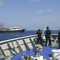 Philippines cáo buộc hải cảnh Trung Quốc chặn tàu tuần duyên