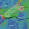 Bão số 10 tan, gần Biển Đông xuất hiện cơn bão mới