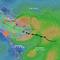 Đêm nay, tâm bão KOGUMA sẽ nằm ở vùng biển từ Hải Phòng đến Nghệ An