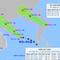 Khẩn cấp ứng phó áp thấp nhiệt đới đang mạnh thành bão