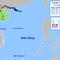 Áp thấp nhiệt đới tiến sát Vịnh Bắc bộ, cảnh báo mưa lớn, nguy cơ sạt lở đất