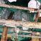 Cầu 12 nhịp lộ 'cốt xốp': Sở Xây dựng Hà Tĩnh gọi là sự cố