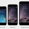 Ra mắt Iphone 6 của Apple: Lớn hơn, mỏng hơn và tuyệt vời hơn!