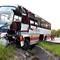 Truy tìm 'xe điên' kéo lê nạn nhân 61 mét rồi tẩu thoát