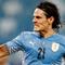 Lâu lắm rồi Cavani mới biết ghi bàn giúp Uruguay đi tiếp
