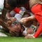 HLV Southgate khuyên cầu thủ Anh: 'Vui thôi, đừng tự mãn!'