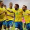 Neymar và đồng đội không khó hạ knock out Chile