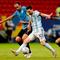 Messi đại chiến Copa America cho danh hiệu cuối sự nghiệp