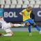Neymar và đồng đội sẽ lại vùi dập đối thủ yêu thích Peru ở bán kết