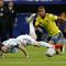Messi mệt mỏi cùng Argentina vào chung kết sau loạt 11 mét may rủi