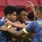 Rượt đuổi gay cấn và đại tiệc bàn thắng ở Copa Ameria