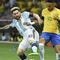 Messi: 'Tôi sẵn sàng đổi 6 quả bóng vàng để lấy cúp Copa America'