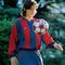 Kỳ quặc Barcelona chiêu mộ Messi chỉ bằng một cái khăn ăn