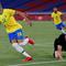 Bờ Biển Ngà không thể cầm chân ứng viên Brazil