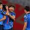 Pháp dừng cuộc chơi khi chủ nhà Nhật không nương tay
