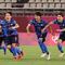 Nhật Bản chờ huy chương bóng đá sau 53 năm