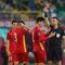 AFC ca ngợi 3 tuyển thủ Việt Nam nào, sau trận thua Saudi Arabia?