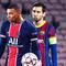 La Liga cay cú vì mất Messi lẫn Mbappe
