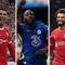 Ronaldo, Lukaku, và Salah, ai quan trọng hơn?