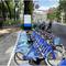 Sắp triển khai thí điểm xe đạp công cộng ở trung tâm TP.HCM