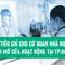 Infographic: 22 tiêu chí cho cơ quan nhà nước khi mở cửa hoạt động tại TP.HCM