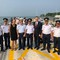 Mỹ bàn giao 6 xuồng tuần tra hiện đại cho Việt Nam