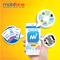 Nạp tiền thứ Tư, nhận quà 'bự' từ MobiFone