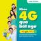 7,5 triệu khách tham gia chương trình 'Nhắn 4G, quà bất ngờ'