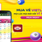Những điều cần biết khi mua Vietlott online qua App Momo Momo