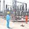 EVNNPC: Thợ điện trong tâm dịch COVID-19