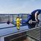 Phim cách nhiệt nhà kính - Giải pháp cứu tinh cho mùa hè