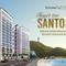 Tuyệt tác Santorini ngay cung đường đẹp nhất trung tâm Vũng Tàu