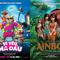 Điểm danh những phim Tết hấp dẫn dành cho các bạn nhỏ