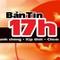 Radio: Bản tin 17h ngày 7-6-2016