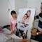 Clip: Trao Album, nhẫn cưới cho anh Thành - chị Nga