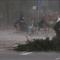Chùm ảnh bão Mangkhut hoành hành Hong Kong, Quảng Đông