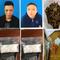 Khám nhà người bán 'hàng đá', gặp 5 người dương tính ma túy