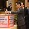 Bộ trưởng Phùng Xuân Nhạ kêu gọi ủng hộ thầy trò miền Trung