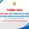 Thêm 1 bệnh viện tại Hà Nội ngưng tiếp nhận bệnh nhân