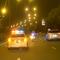 CSGT xuyên đêm hộ tống 3 xe chở tạng ghép cho 4 người ở TP.HCM