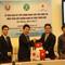 Nhật Bản hỗ trợ máy lọc nước cho vùng lũ
