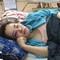 Cô gái bị đánh trong quán bánh xèo nộp đơn bãi nại