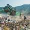 Đà Nẵng: Rác chất đống trong phố vì bất cập đủ đường